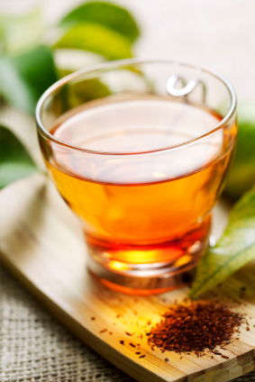 Rooibos the Healthy Herbal